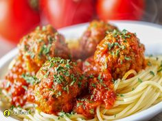 """The national cuisine. Described as """"simple and tasty"""" on their website, the Molossian cuisine centers around meat or pasta. Italian Spaghetti And Meatballs, Spaghetti Bolognese, Tiramisu, Homemade Spaghetti, Cooking On A Budget, Cooking Game, Canned Tomato Sauce, Meatball Recipes, Recipe Directions"""
