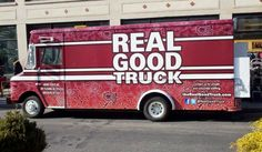tips on writing a business plan for your food truck.