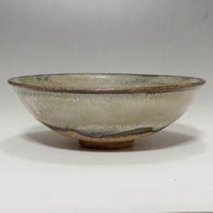 Chinese Pottery bowl #1986 - ChanoYu online shop