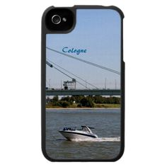 #Cologne #iPhone #4 #Covers
