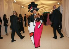 Phil Oh Shares His 60 Favorite Photos From Met Galas Past | Vogue