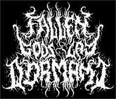 Fallen Gods Lay Dormant. Sludge One-man-band RUS