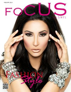 Fashion comes together in one explosive issue… Showcasing designers and styles from all over the world... http://issuu.com/focusswfl/docs/focus_of_swfl_march_2014_issue