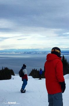 In this guide to the best of Charlevoix, Quebec in Canada, I share details and tips on my luxury winter escape. From dining options, ski hills and village shops we have all the details you need to plan your Charlevoix winter getaway.