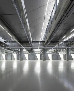 Fábrica HAWE Kaufbeuren,© David Franck