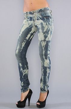 The Dye Jean by Tripp NYC | Karmaloop.com - Global Concrete Culture - StyleSays