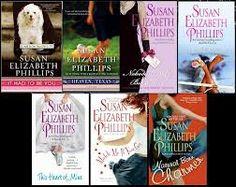 "Muero por los libros: SERIE ""Chicago Stars"" – Susan E. Phillips"
