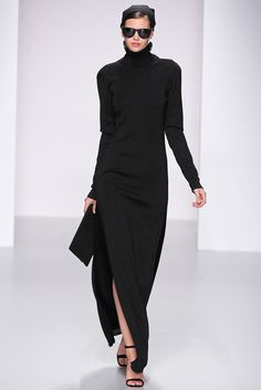 DAKS ready to wear spring 2014 - fabulous with boots for winter too