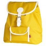 Retro Kinderrucksack – gelb