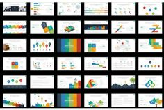 create professional powerpoint presentation and infographic by sourav_dey1983