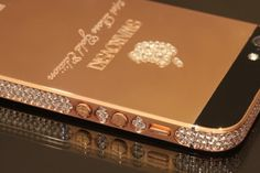 Trending - Rose Gold iPhone 5S from polecamto.pl