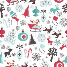 Christmas is coming! Get inspired by traditional images & vector graphics. Only with Colourbox!