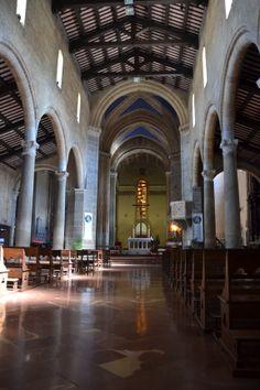 Orvieto - Chiesa di Sant'Andrea