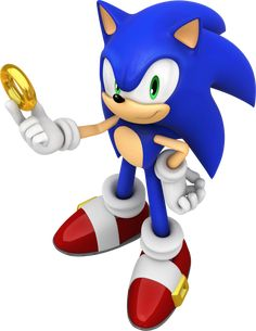 Sonic Ring by Mintenndo on deviantART - Sonic the Hedgehog