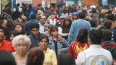 Perú tiene 30 millones 814 mil habitantes, según el INEI