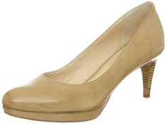 Cole Haan Women's Air Chelsea Platform Pump -- Learn more by visiting the image link.