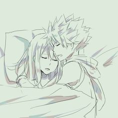 Great news, I heard NaLu is canon now. Mashima had revealed their future kid's name: Nashi! Fairy Tail Love, Fairy Tail Nalu, Fairy Tail Tumblr, Fairy Tail Natsu And Lucy, Fairy Tail Ships, Nalu Fanart, Fairy Tail Characters, Fairytail, Gruvia