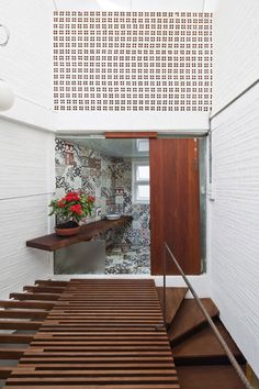 A21 House by A21 Studio Saigon Vietnam // crazy!!