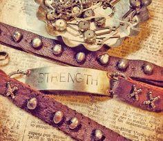 Bracelet strength examined
