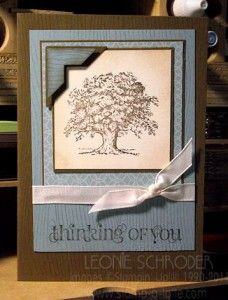good dude card - lovely as a tree (everyone must have)