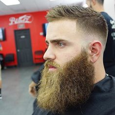 Haircut by @blendz_barbershop on Instagram http://ift.tt/1ksLKyC Find more cool hairstyles for men at http://ift.tt/1eGwslj and http://ift.tt/1LLP91m