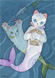 Brenda Saydak - Mercats