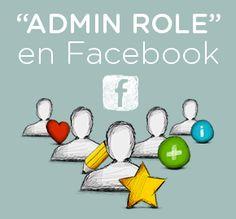 Los 5 perfiles de administrador de Facebook