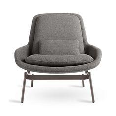 Blu Dot: Field Lounge Chair