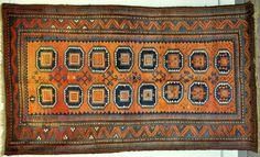 BALUCH 5.5 X 9.5  SKU: 5410 | Hayko Fine Rugs and Tapestries