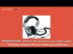 Gestion du stress méthode Erickson - Auto-hypnose - YouTube