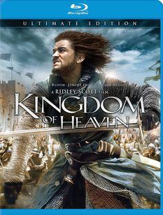 O filme que levou para as telas o rei Balduíno IV ganhou uma edição especial pelo seu 10º aniversário.