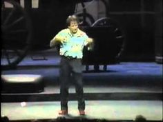 Robin Williams Live at the Met Part 4
