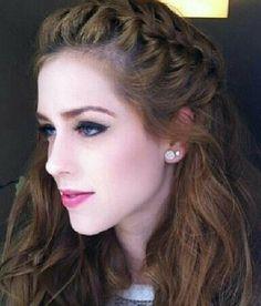 Cabelos, penteados, hairstyle