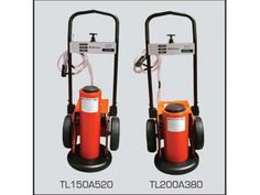ToughLift jacking systems