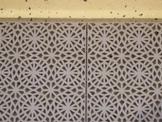 Balkonbelag mit Bodenfliesen Bergo XL in der Praxis - Dehnungsfuge 2 mm