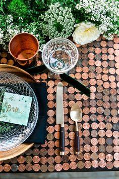 St. Patrick's day table.. – Greige Design