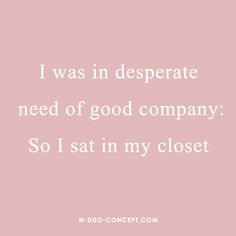 Don't panic and shop at N-DUO-CONCEPT.COM 💅