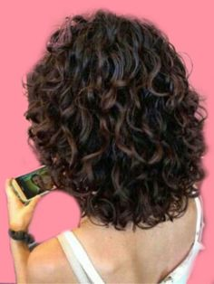 11 Attractive Short Curly Thick Hairstyles Trend in this Summer - Page 9 of 11 - ShowmyBeauty 11 Attractive Short Curly Thick Hairstyles Trend in this Summer 9 Sassy Haircuts, Short Curly Haircuts, Curly Hair Cuts, Permed Hairstyles, Medium Hair Cuts, Wavy Hair, Short Hair Cuts, Medium Hair Styles, Curly Hair Styles