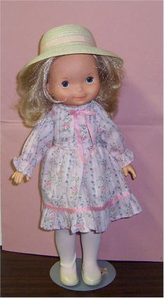 My favorite doll - My Friend Mandy