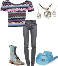 """""""Blue Mountain Heart"""" by ding1 on Polyvore"""