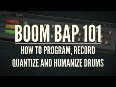 FL studio Tutorial - How To Program, Record, Quantize and Humazine Drums - Tronnixx in Stock - http://www.amazon.com/dp/B015MQEF2K - http://audio.tronnixx.com/uncategorized/fl-studio-tutorial-how-to-program-record-quantize-and-humazine-drums/