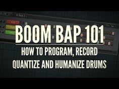 FL studio Tutorial - How To Program, Record, Quantize and Humazine Drums - Tronnixx in Stock - http://www.amazon.com/dp/B015MQEF2K - http://audio.tronnixx.com/uncategorized/fl-studio-tutorial-how-to-program-record-quantize-and-humazine-drums/