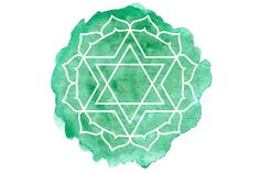 How to balance the Anahata chakra Try to open yourself to love. Ask yourself if it is easy for you to accept yourself. The element of Anahata chakra is air.