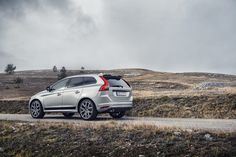 Polestar levert Performance parts voor Volvo V40, S60, V60 en XC60