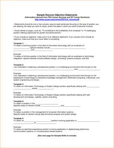Resume Mission Statement Examples Copier Sales Resume Objective  Httpwwwresumecareer