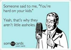 Yup... Its parenting...