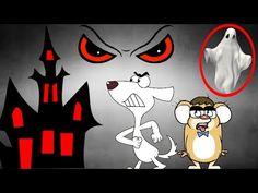 Halloween Songs | Its Halloween Night - YouTube