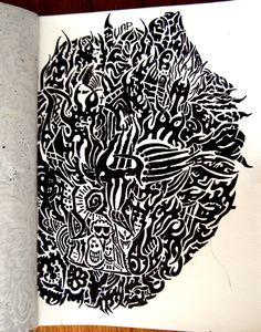 Cevahir  Doodle art and illustration