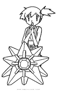 Pokemon Coloring Page 10 Pages