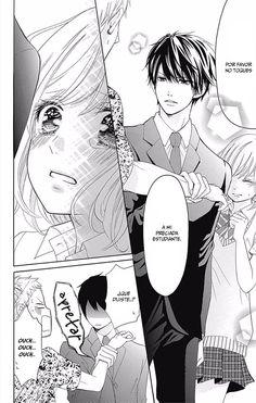 Furuya-sensei wa An-chan no Mono Capítulo 1 página 5 (Cargar imágenes: 10) - Leer Manga en Español gratis en NineManga.com
